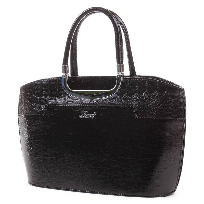 ed40941b2461 Prestige fehér-piros női rostbőr táska #2769