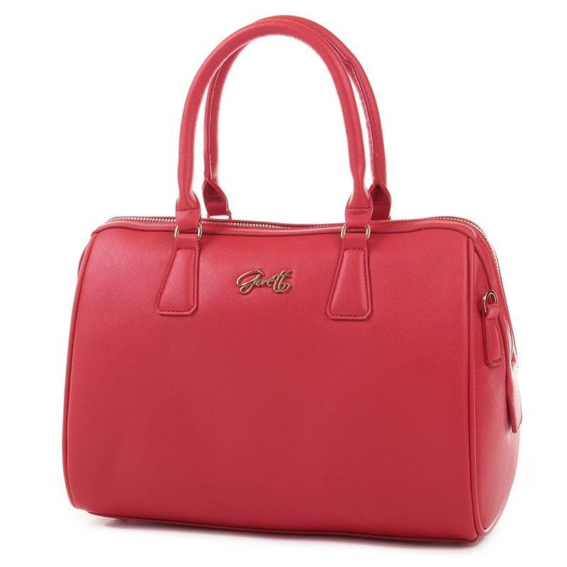 Gorétt piros női táska  2074 d882513af9