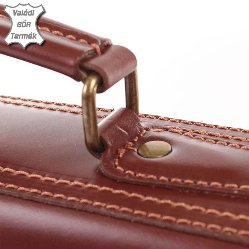 Chenson bézs-barna női táska  4861 8aad1d1e17