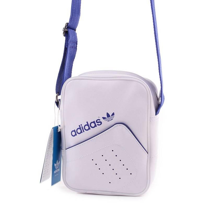 Adidas fehér unisex válltáska  2142 fd530ac2f0