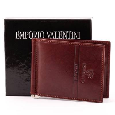 Emporio Valentini barna bőr...
