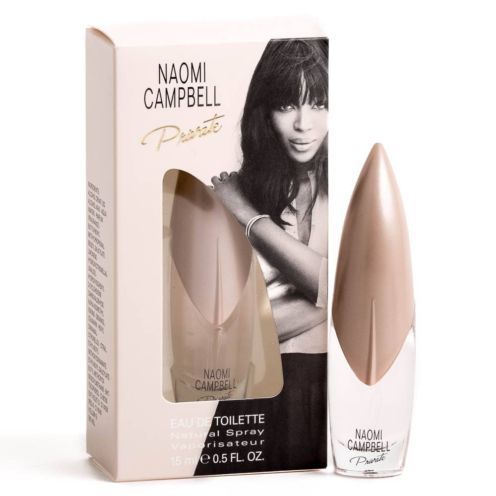 Naomi Campbell Private Woman EDT 15 ml