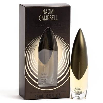 Naomi Campbell Queen of...