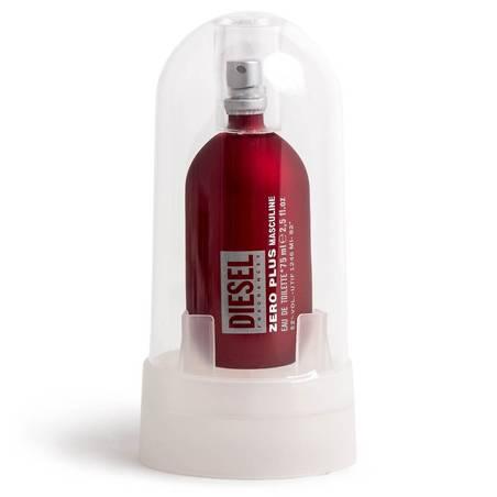Diesel Zero Plus Masculine edt 75 ml