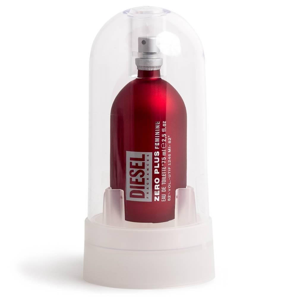 Diesel Zero Plus Feminine edt 75 ml