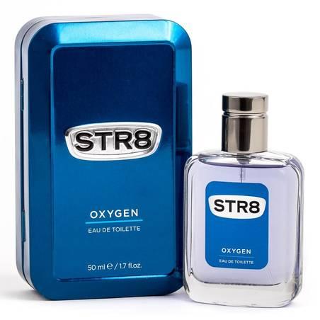 STR8 Oxygen EDT 50 ml