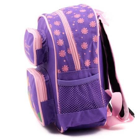 Grace lila mintás óvodás hátizsák  3599 1d24de3123