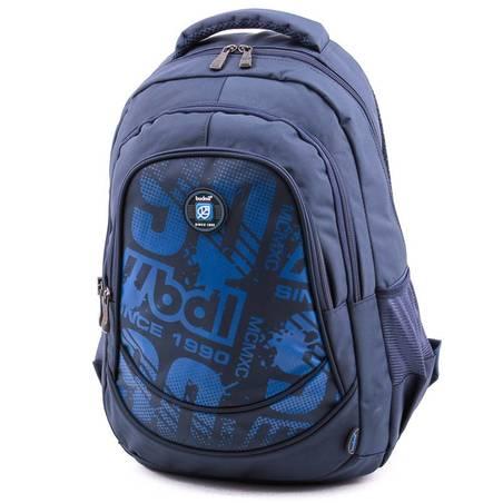 Budmil kék hátizsák