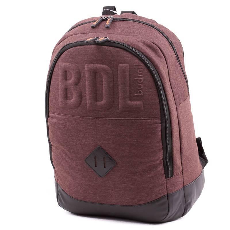 Budmil barna laptoptartós hátizsák  4062 ac2f0b93d3
