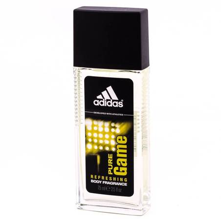 Adidas Pure Game férfi pumpás dezodor 75 ml
