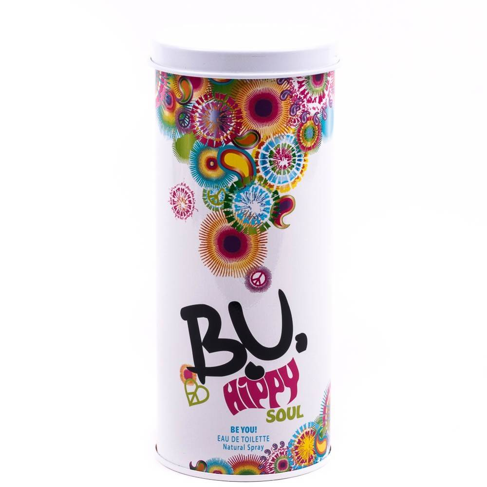B.U. Hippy Soul női EDT 50 ml