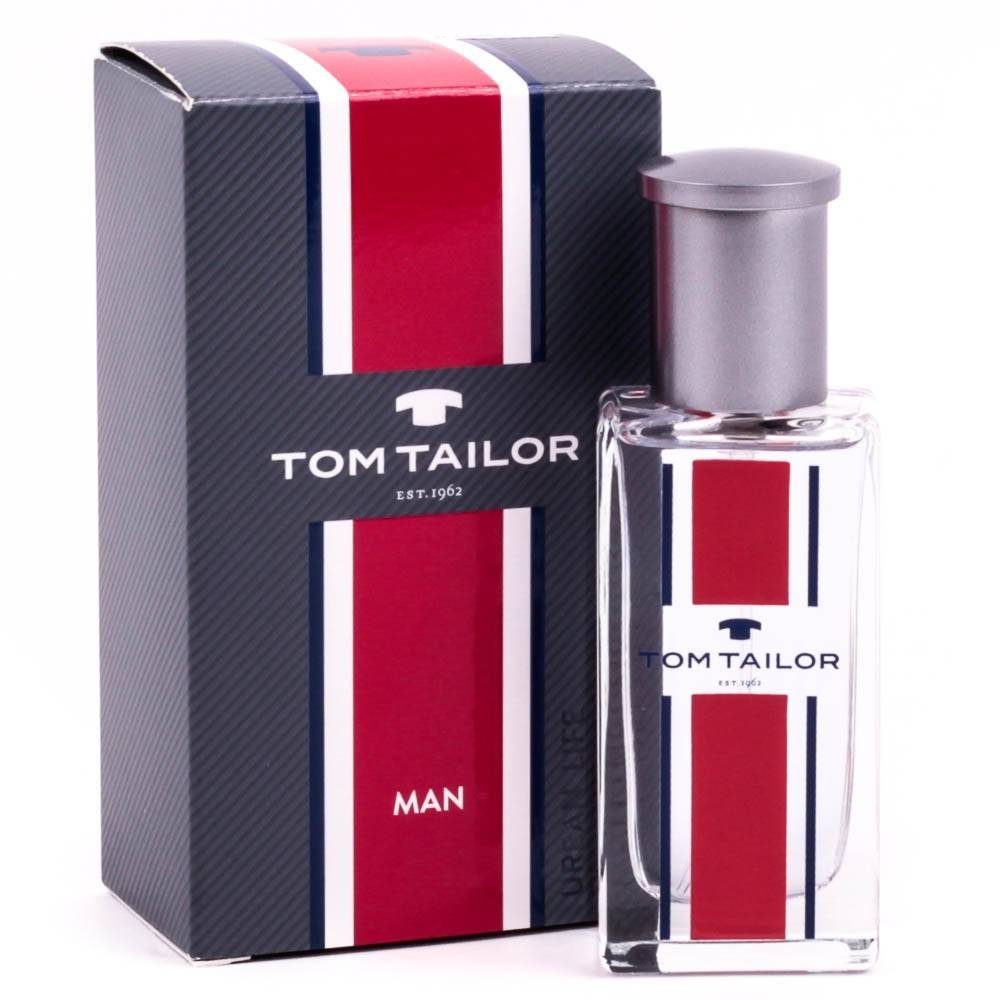 Tom Tailor Urban Life Man EDT 30 ml