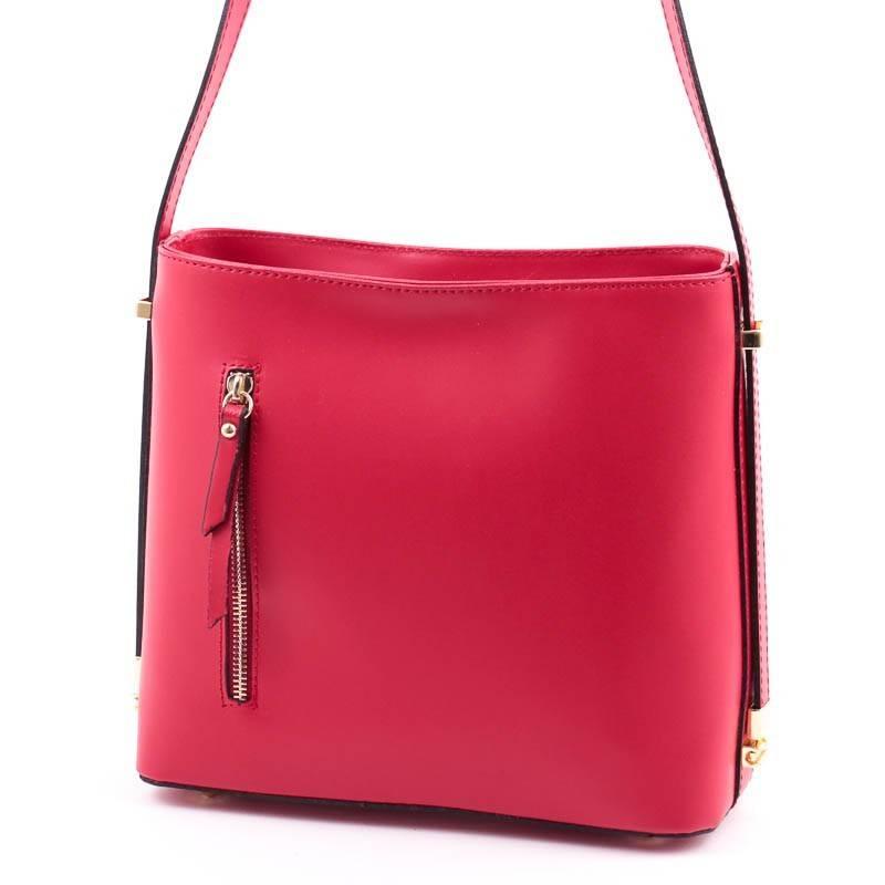 Kék csíkos női táska  2471 65fa218bf1
