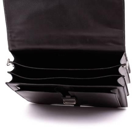 Rowlands fekete férfi táska  2410 6b069e3603