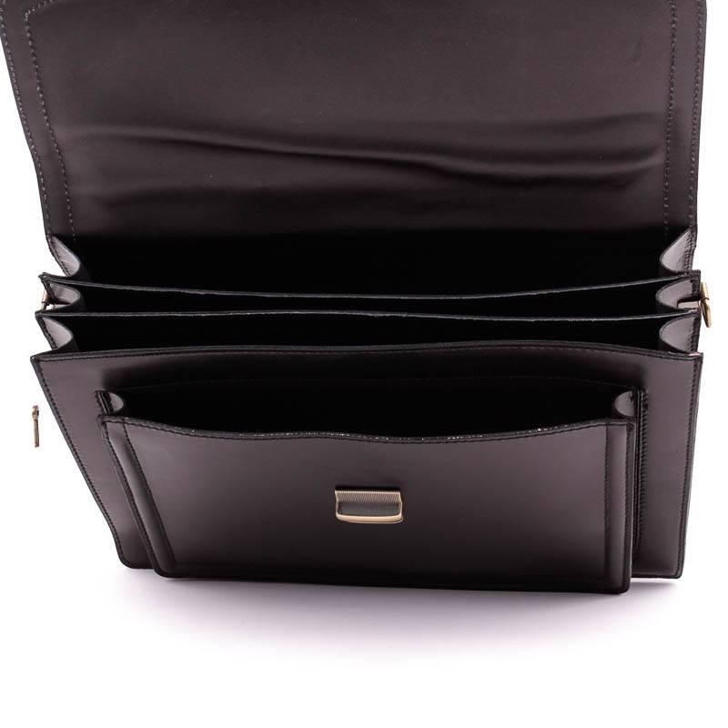 Modena fekete diplomata táska  2192 8869eaa1e6