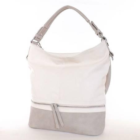 Karen bézs-drapp rostbőr női táska  4418 38b205aa10