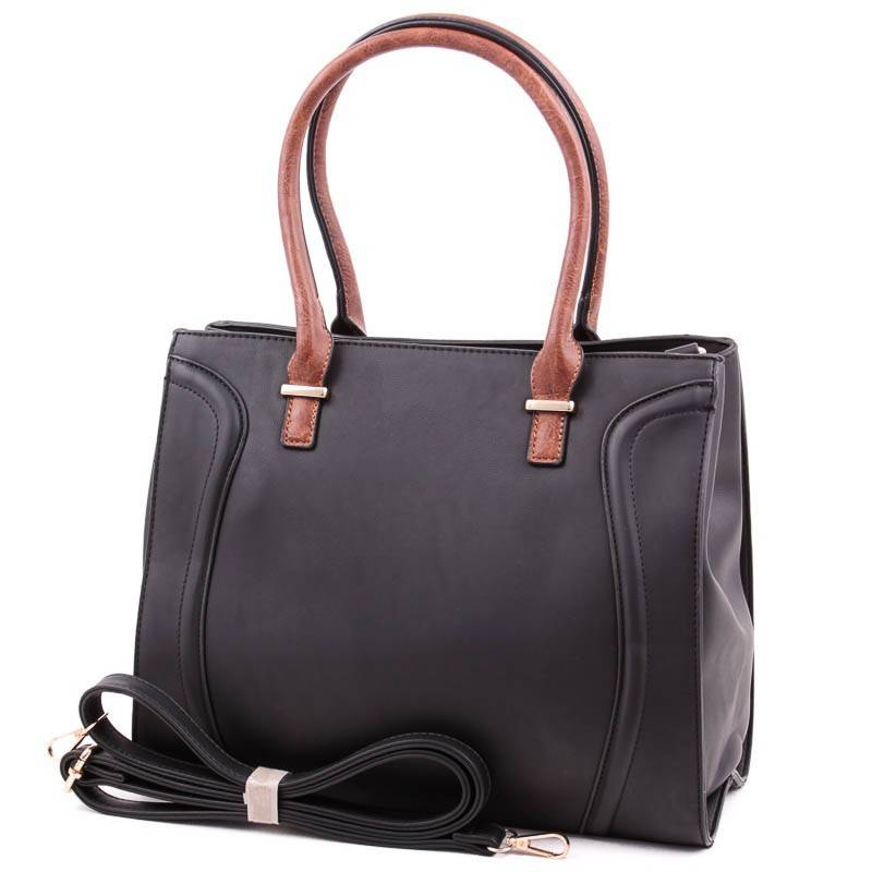 Amalia fekete női táska
