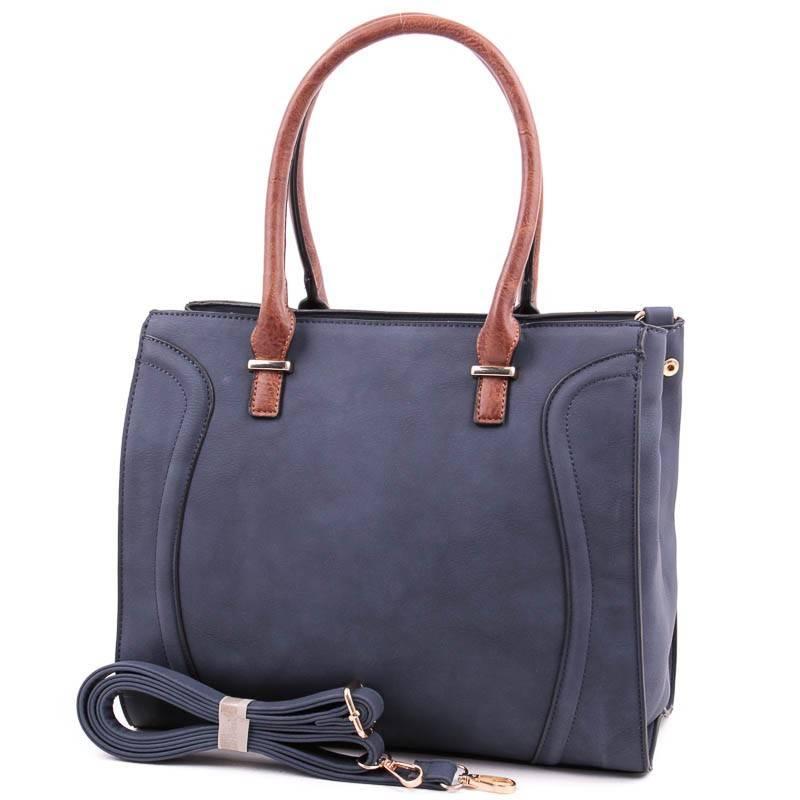 Amalia kék női táska