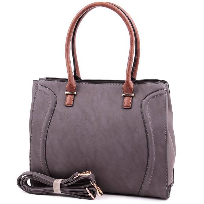 Amalia szürke női táska
