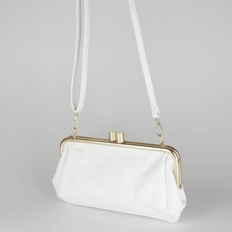 Massini Rossa fehér női táska  431 9aeaeb7287