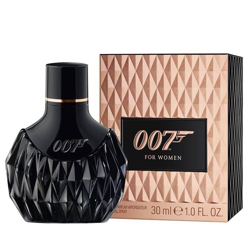 James Bond 007 for Women női EDP 30 ml