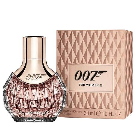 James Bond 007 for Women II női EDP 30 ml