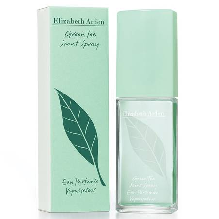 Elizabeth Arden Green Tea Scent női EDP 50 ml