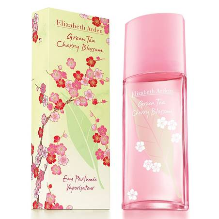 Elizabeth Arden Green Tea Cherry Blossom női EDT 50 ml
