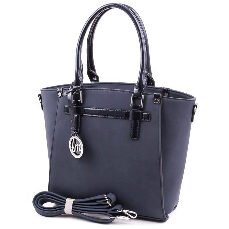 Alexia sötétkék női táska