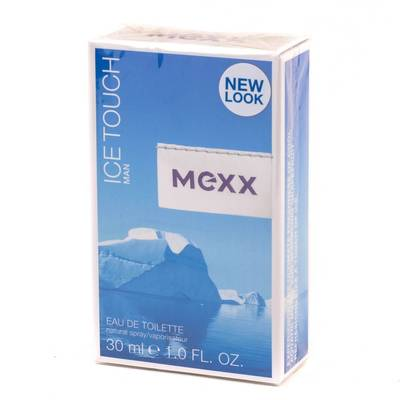 Mexx Ice Touch Man EDT 30 ml