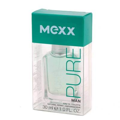 Mexx Pure Man EDT 30 ml