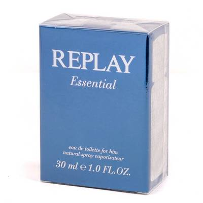 Replay Essential férfi EDT...