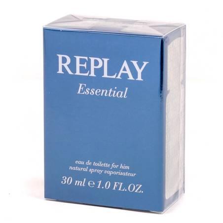 Replay Essential férfi EDT 30 ml
