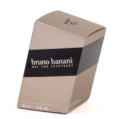 Bruno Banani Man férfi EDT...