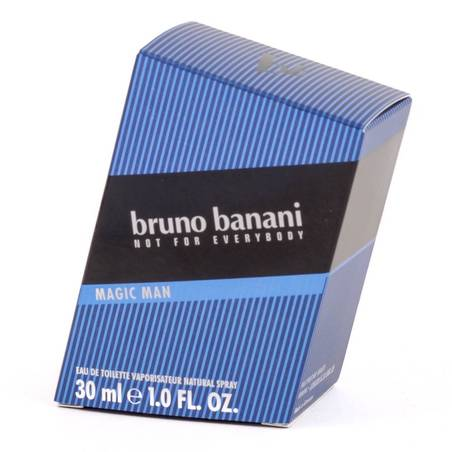 Bruno Banani Magic Man férfi EDT 30 ml