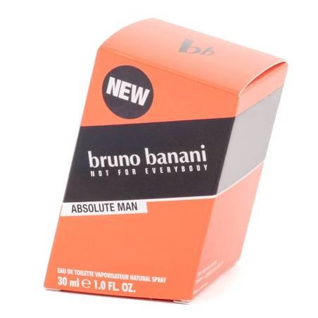 Bruno Banani Absolute Man férfi EDT 30 ml