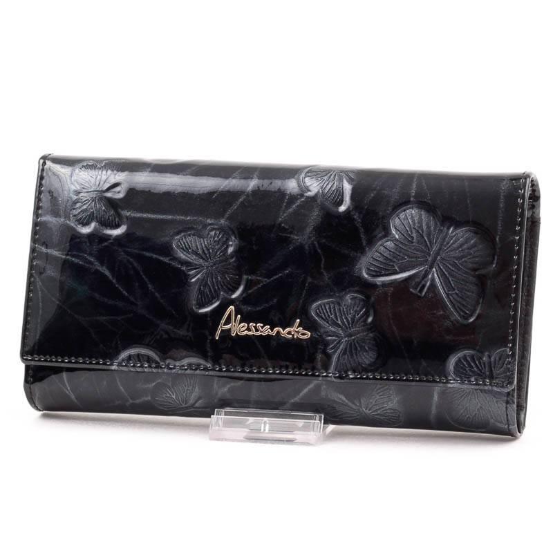 f2cc0da6067c Best Italia színes mintás pénztárca #1335