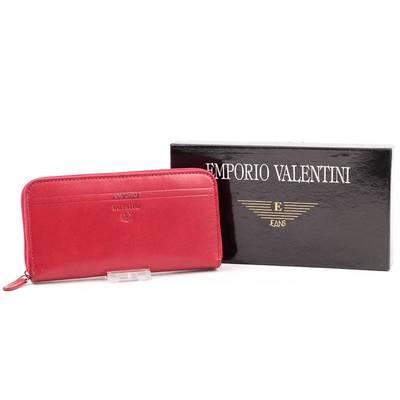Emporio Valentini piros bőr...