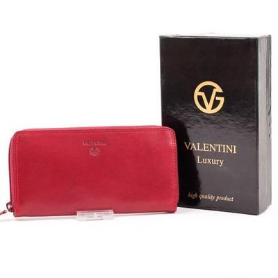 Valentini Luxury piros női...