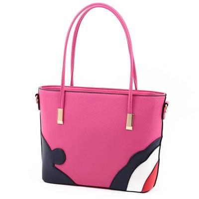 Pink női táska