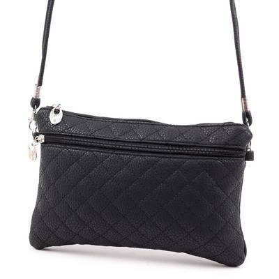 Fekete kis méretű női  táska