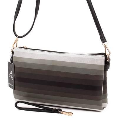 Alessio&Ester khaki női táska