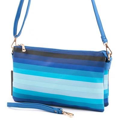 Alessio&Ester kék női táska