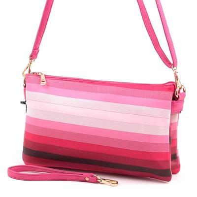 Alessio&Ester pink női táska