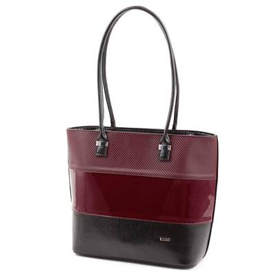 Hernan Bag s Collection szürke női táska  1503 9a4d18467d