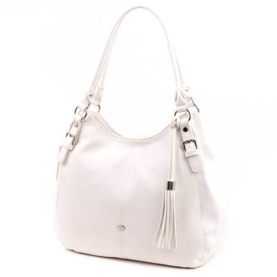 David Jones fehér női táska ... 955e1577f3