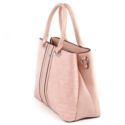 SilviaRosa rózsaszín női táska