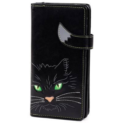 Shagwear fekete macska...
