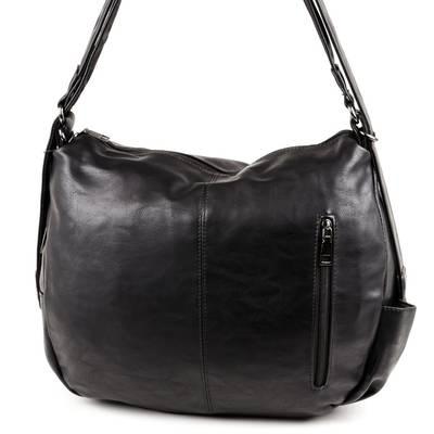 Hernan fekete női táska