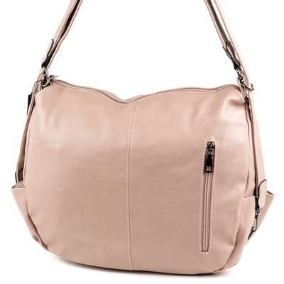 Hernan sötétpúder női táska